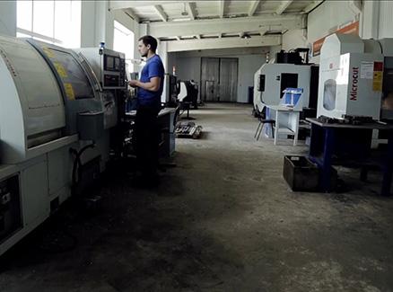 Металлообработка. Фрезерные и токарные станки с ЧПУ